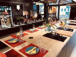 Kochevent Köln Küche