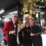 Weihnachtsfeier Kochkurs Köln